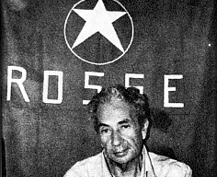 7. Aldo Moro entre dos mañanas de 1978
