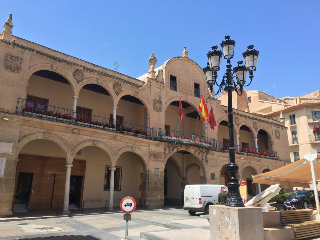 Podemos pide una auditoría de la gestión económica del Ayuntamiento de la última década