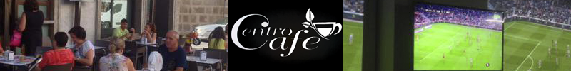 Centro Café Lorca