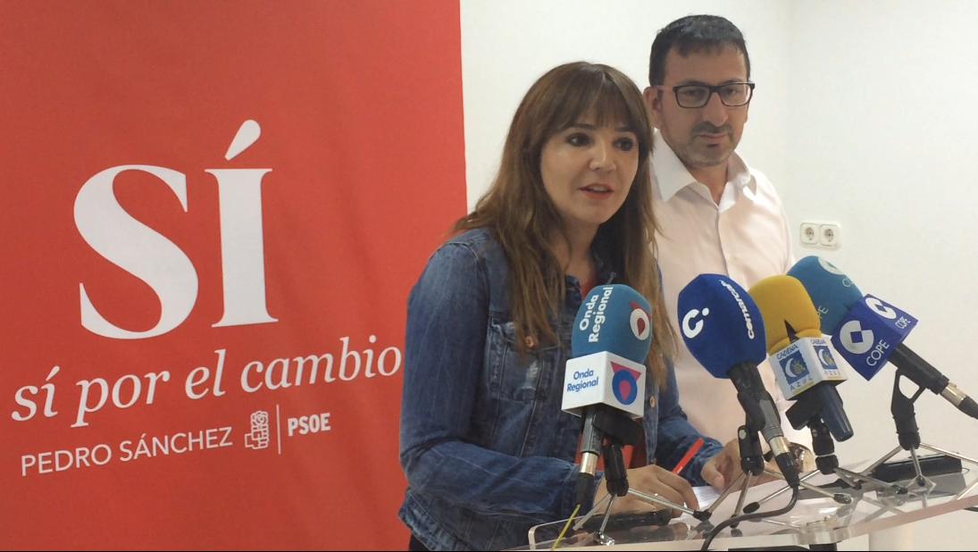 «Trabajo y cercanía» centrarán la campaña socialista del 26-J