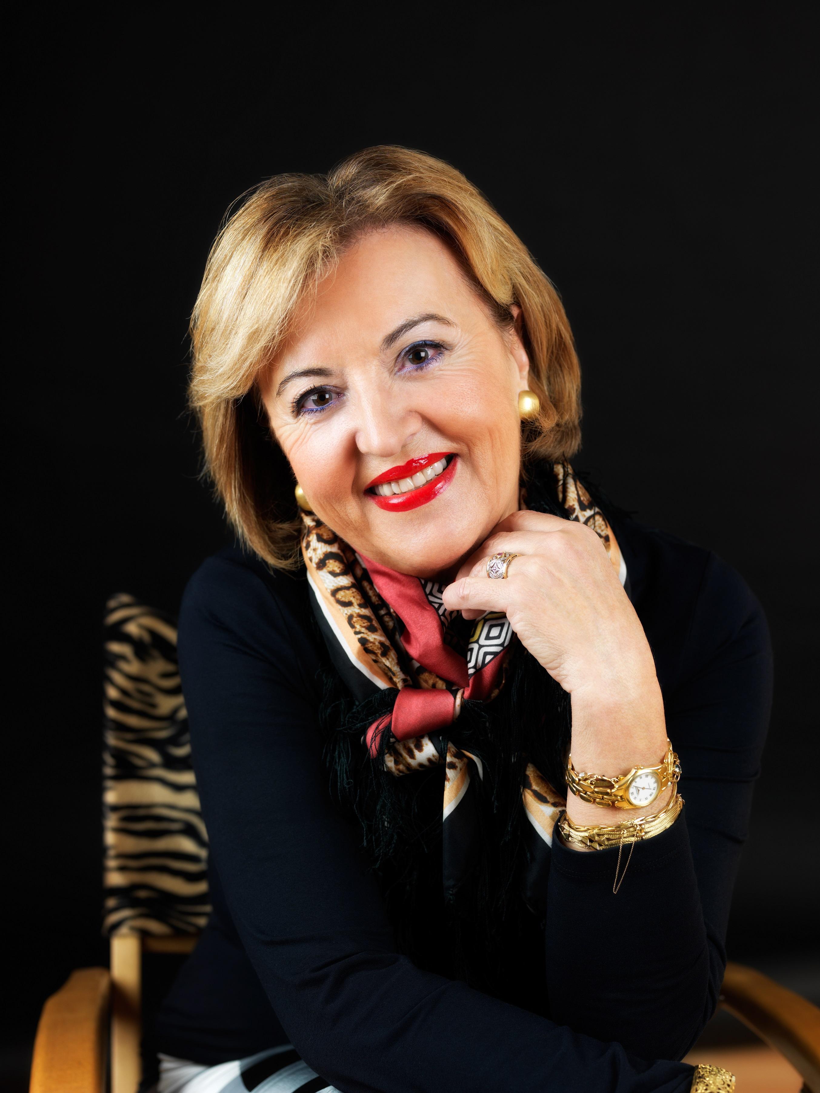 Marisol Morente, Medalla de Oro del Foro Europa 2001