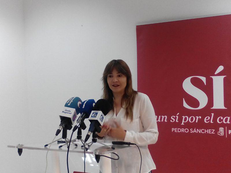 """Sánchez Jódar: """"Sólo el voto al PSOE garantiza un gobierno obsesionado con los problemas reales"""""""