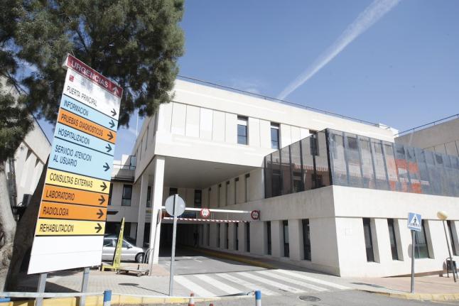 Nace en Lorca la Plataforma Ciudadana Afectados por «las Listas de Espera y la falta de recursos» en el área III de salud