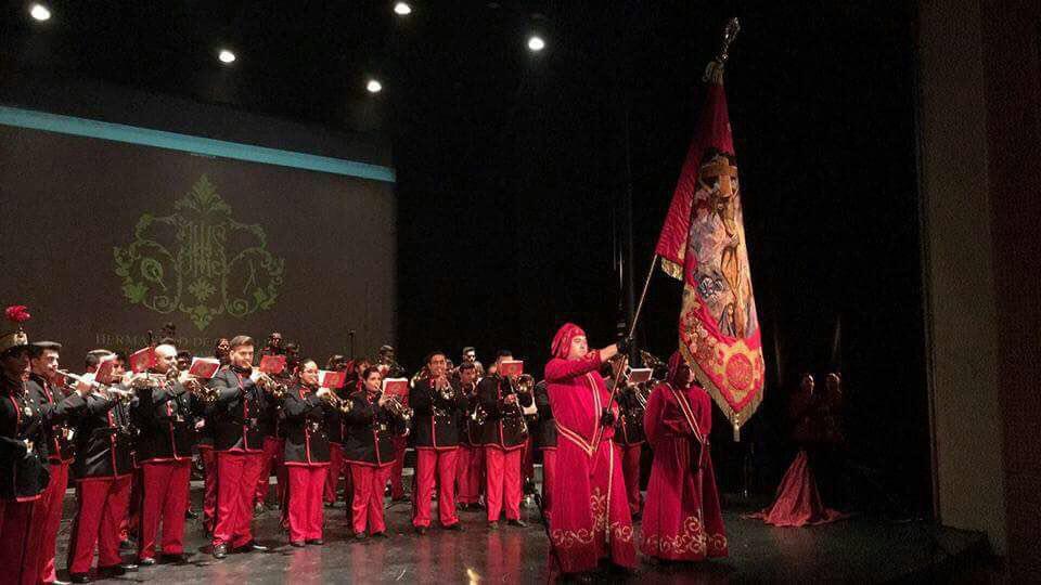 Los 132 agentes de la Policía Local «garantizarán la seguridad durante la Semana Santa lorquina»