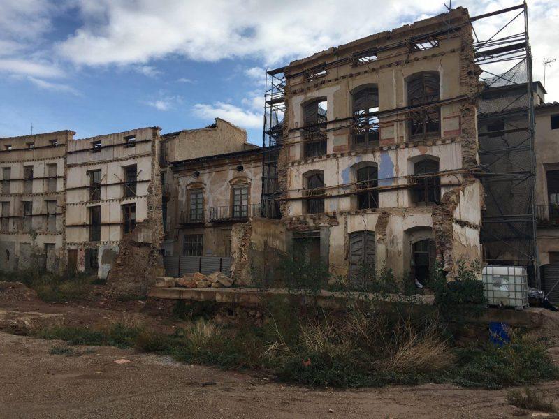 El nuevo Palacio de Justicia ya tiene licencia urbanística para el inicio de las obras