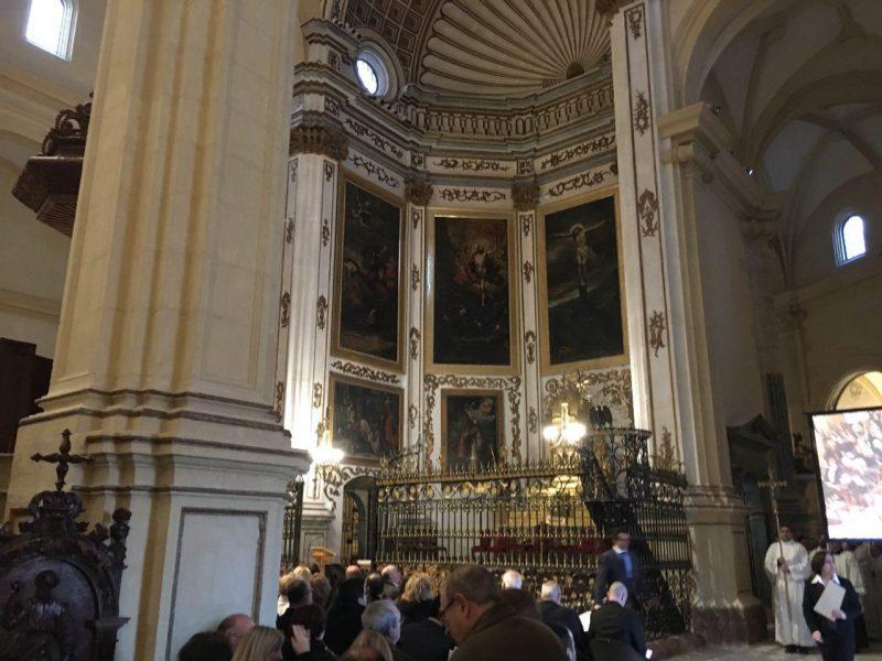 La Colegiata de San Patricio, principal novedad de la 'VI Noche de los Museos'