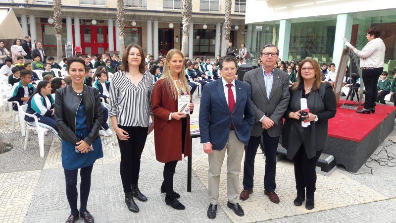 Las poesías de Gloria Fuertes inauguran la programación por el 'Día del Libro'