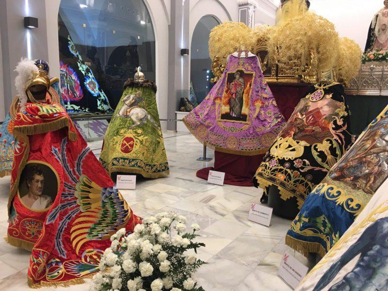 El Museo de Bordados del Paso Blanco recibirá 74.000 euros para gastos de funcionamiento