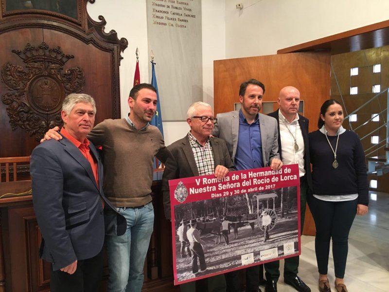 La Hermandad del Rocío celebrará su 'V Romería Rociera' el 29 y 30 de abril