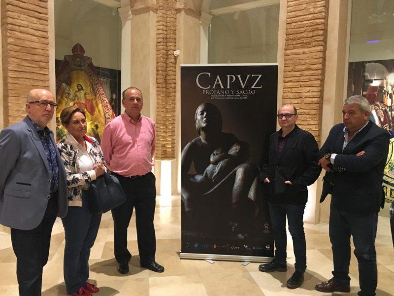Hasta el 25 de junio podremos conocer más sobre la obra de Capuz en el MASS