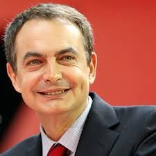 Rodríguez Zapatero visita Lorca para un acto de la candidatura de Susana Díaz