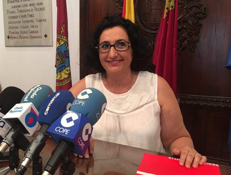 """El PSOE reclama medidas """"para la conciliación de la vida laboral y familiar"""""""