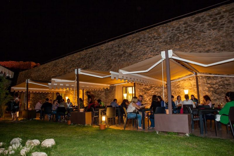 La Fortaleza del Sol ofrece visitas guiadas nocturnas a la Judería y Torre Alfonsina