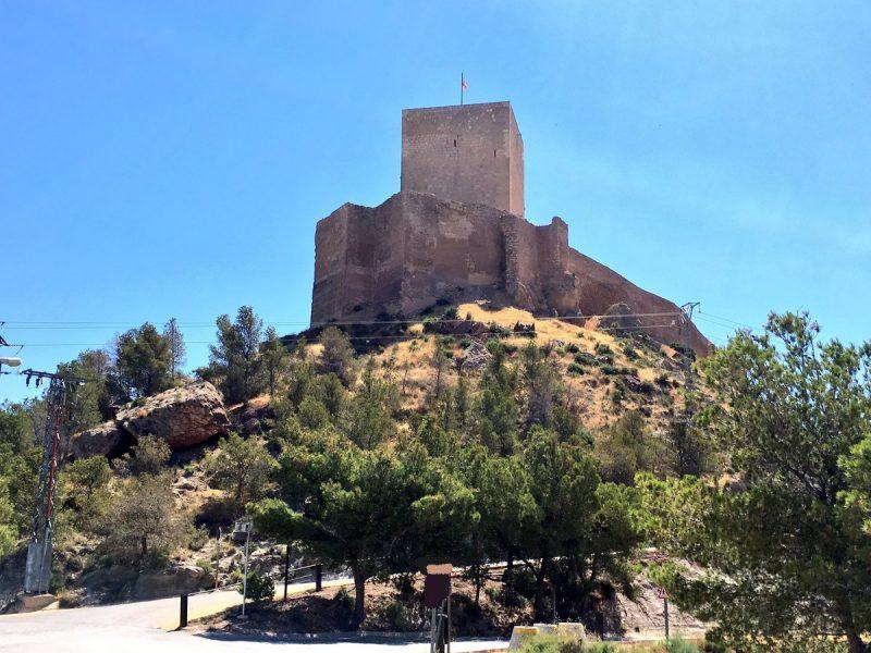 Lorca presidirá la Asociación de Destinos Europeos de Excelencia Turística