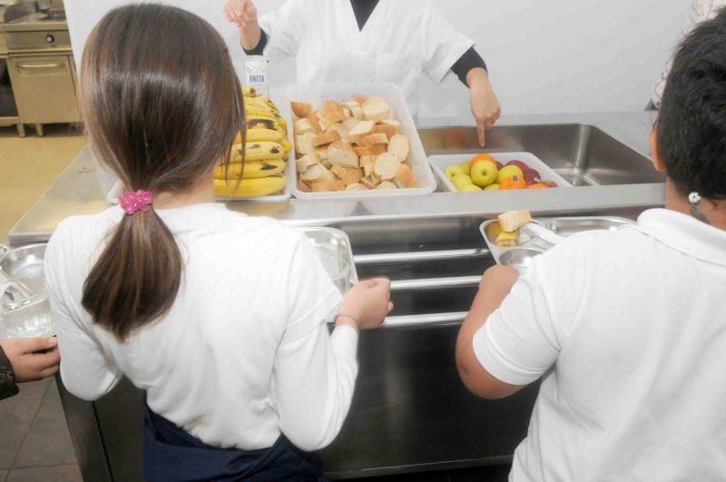 Solicitan, de nuevo, la apertura de comedores escolares durante los meses de verano