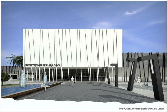 El Consejo de Gobierno aprueba casi 7 millones para la segunda fase del recinto ferial de Santa Quiteria