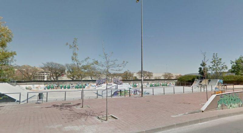 Juventudes Socialistas propone que el parque de skate de Lorca se llame 'Ignacio Echeverría'