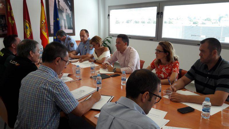 La Policía Local de Lorca podrá acceder a las bases de datos e información de Policía Nacional y Guardia Civil