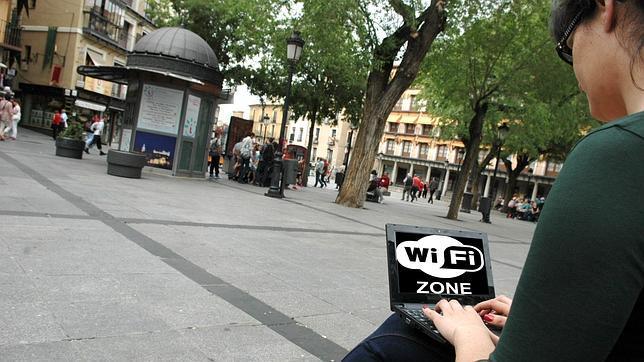 IU-Verdes pide que las plazas y edificios municipales sean puntos 'WiFi'