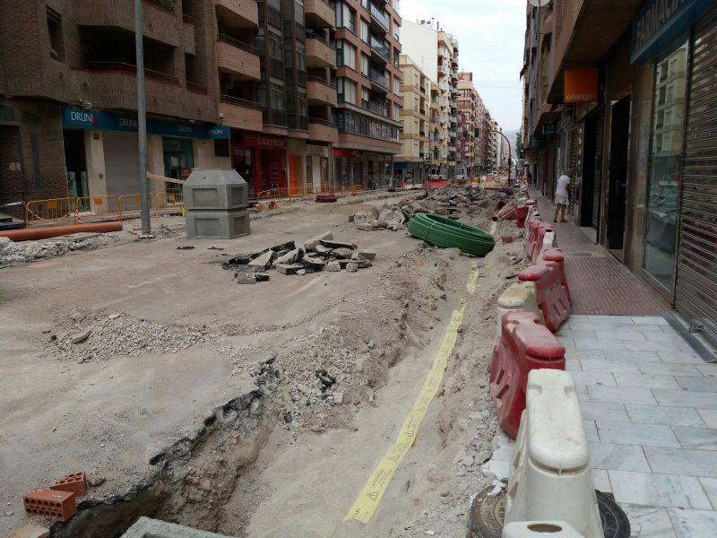"""IU-Verdes: """"Las obras públicas con cargo al préstamo BEI deben auditarse con urgencia"""""""