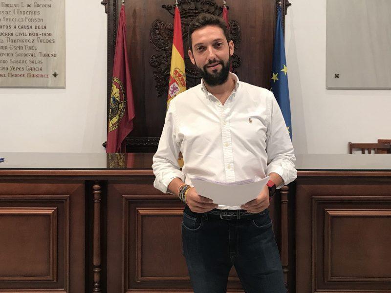 El Ayuntamiento exige el mantenimiento de la bonificación del IBI a los afectados por los terremotos para 2019