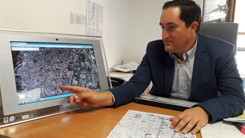 En octubre, el nuevo servicio de transporte urbano también costará 50 céntimos