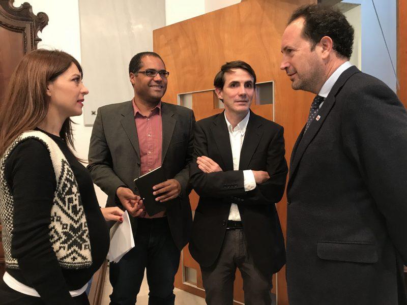 """Este lunes se celebran las jornadas informativas """"Lorca, Ciudad Amigable con las Personas Mayores"""""""