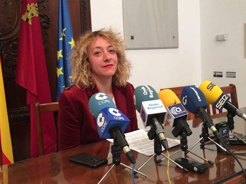 """El PSOE insiste en que """"Lorca cuente con salas de estudio abiertas 24 horas"""""""