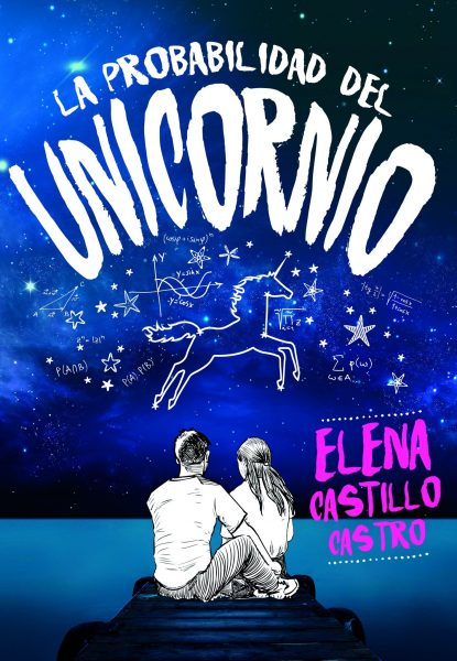 "La escritora lorquina Elena Castillo Castro presenta su libro ""La probabilidad del unicornio"""