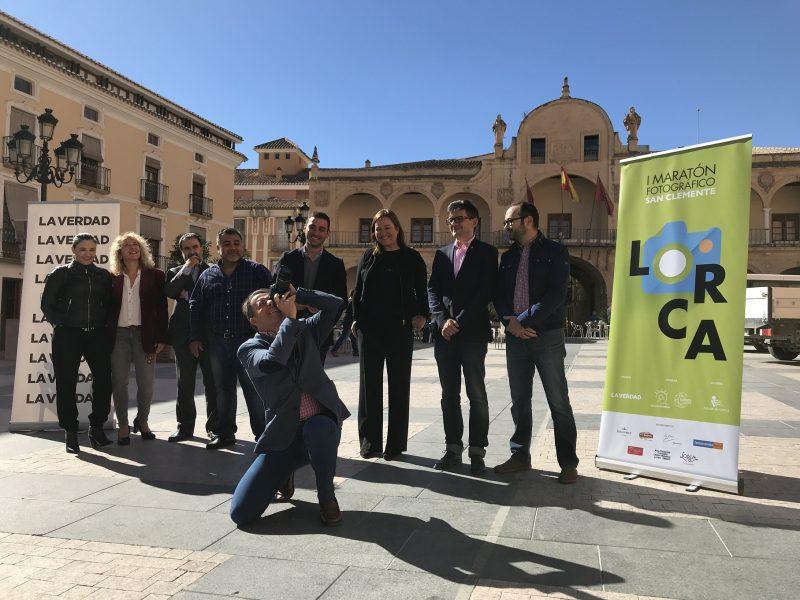 Lorca, el 'principal objetivo' del I Maratón Fotográfico Lorca – San Clemente