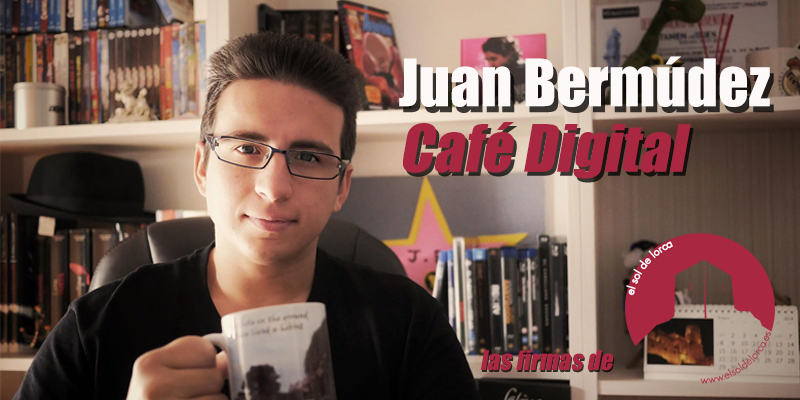 Café 70: Café digital, ser un jodido desconocido