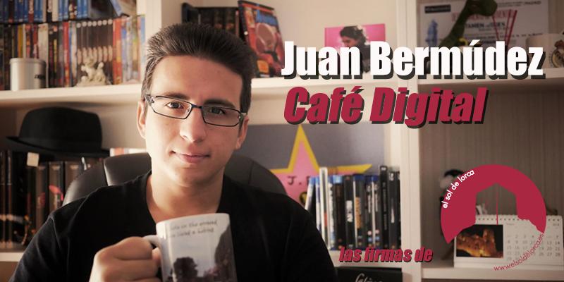 Café 74: Café digital, una de cal y otra de arena