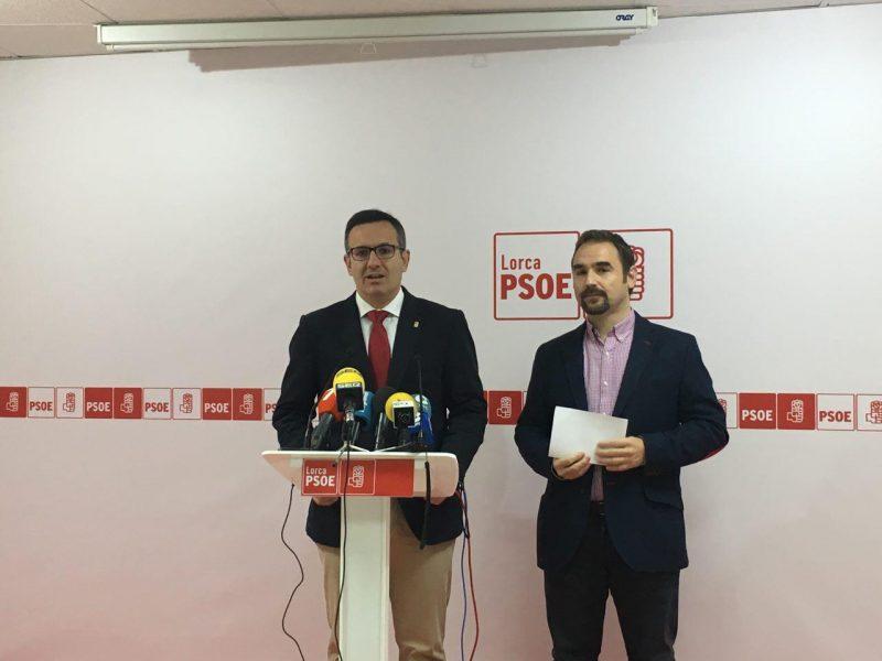 """Reclaman la construcción de la autovía Lorca-Caravaca como """"eje esencial de desarrollo para la Región"""""""