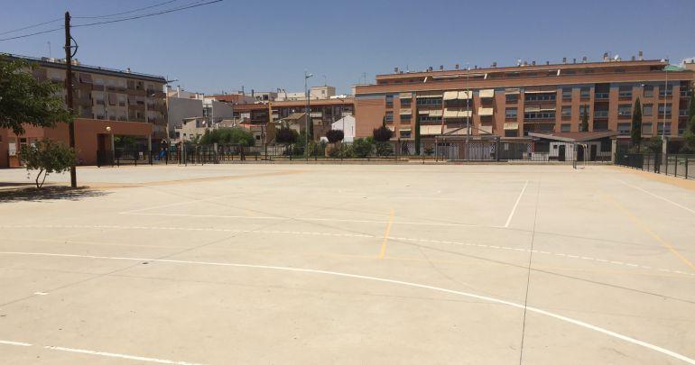 """Insisten en habilitar zonas de sombra en los centros educativos de Lorca """"para evitar el estrés térmico"""""""