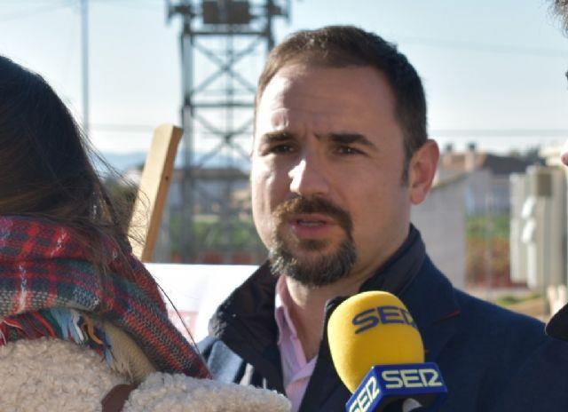El PSOE pide que se amplíe el plazo de presentación de alegaciones a las expropiaciones del AVE