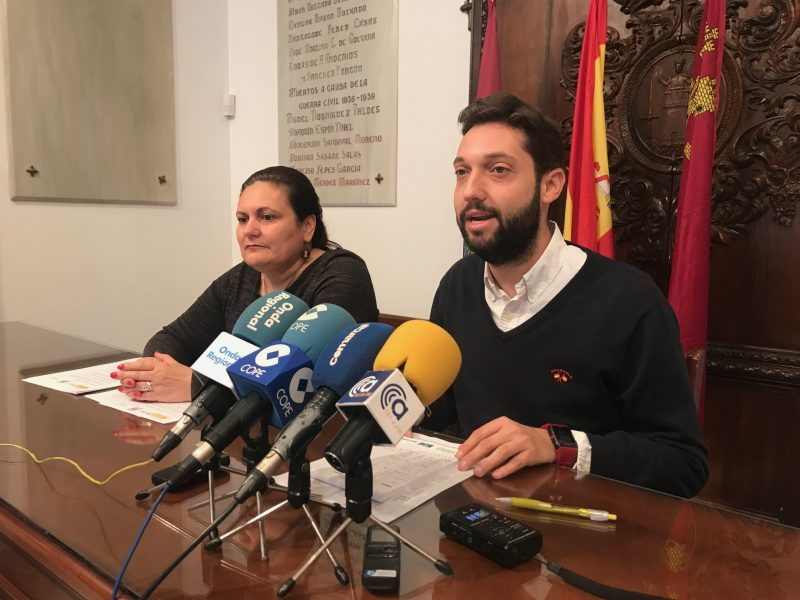 Lorca contará con la Agencia de Igualdad para introducir la perspectiva de género en la sociedad lorquina