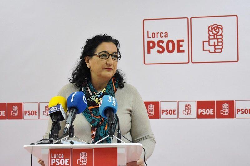 """El PSOE llama a secundar los paros laborales del 8M """"para reivindicar la igualdad salarial"""""""
