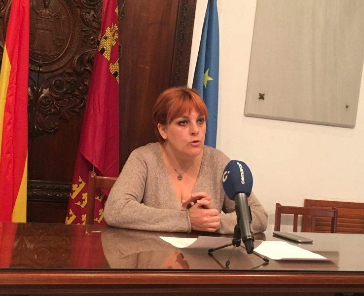 """IU critica que la elección de los pedáneos """"siga sin ser democrática"""""""