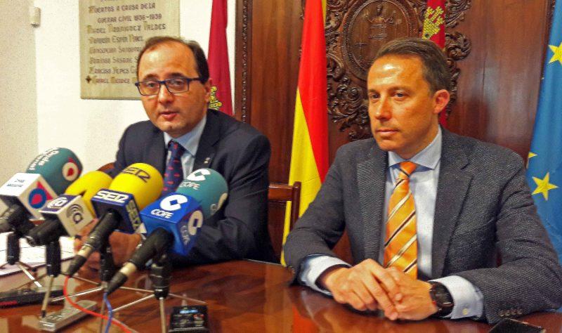 En los tres últimos años la Comunidad ha destinado 4,3 millones a 63 proyectos empresariales en Lorca