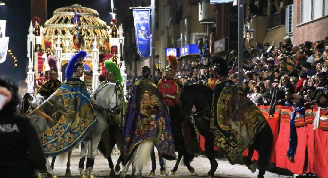El Paso Azul celebrará este próximo sábado su cena del triunfo