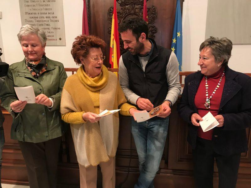 Abierto el plazo del XVIII Certamen Literario de la Asociación de Amas de Casa