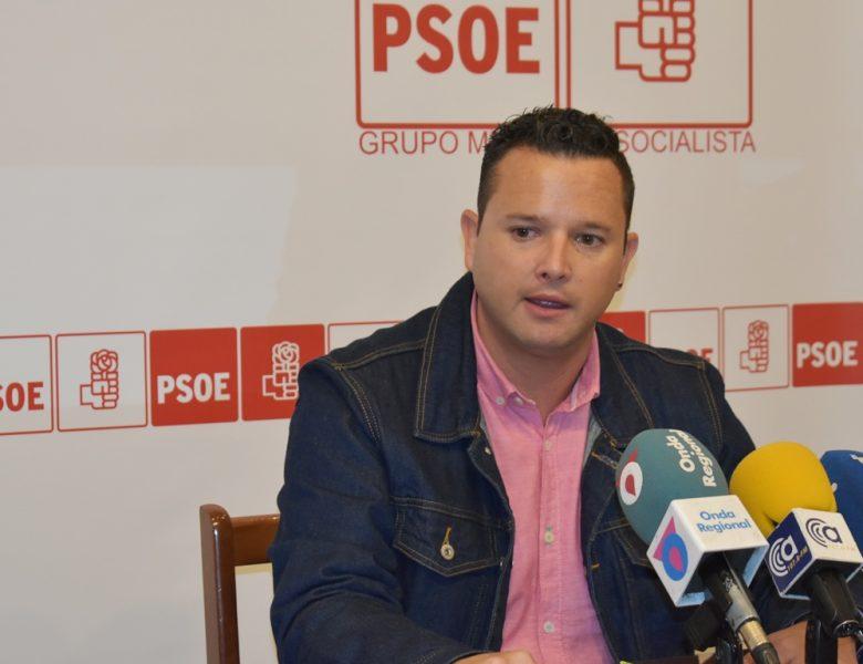 """El PSOE pide al PP que cumpla su parte para poder tener un transporte urbano """"accesible y atractivo"""""""