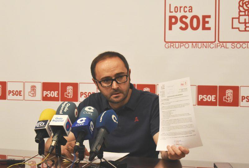 """El PSOE exige al PP que no toque los PGE """"para no poner en riesgo"""" la bonificación del IBI"""