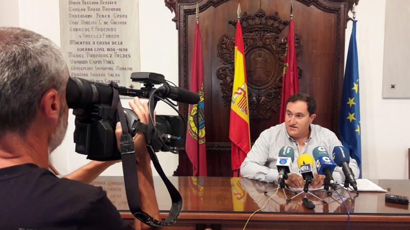 El Ayuntamiento prestará de forma directa el servicio de transporte urbano integrándolo en Limusa