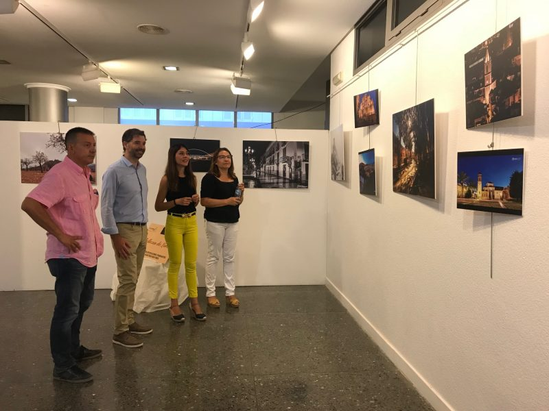 Una muestra itinerante dedicada a los mayores recorrerá los centro de día y residencias de la ciudad