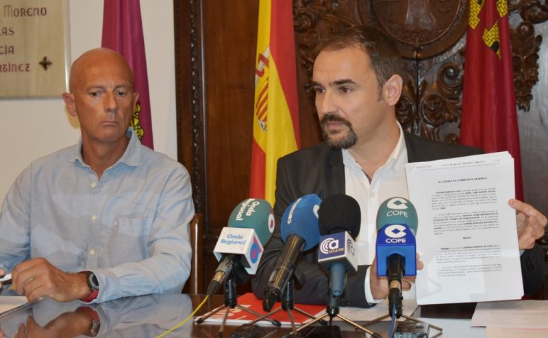 El PSOE acude a la justicia para poder consultar varios procesos de selección de Limusa