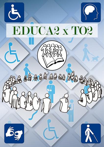 """ASDIFILOR pone en marcha el proyecto """"EDUCA2 x TO2"""" para prevenir la discriminación"""