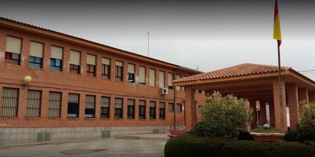 """IU exige la catalogación del CEIP de San Cristóbal como """"centro de atención educativa preferente"""""""