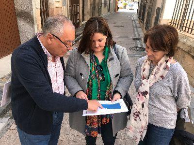 El proyecto »Empleo Joven Lorca», distinguido por el Foro Regional de Desarrollo Local