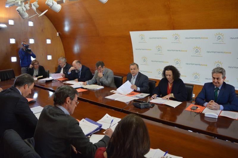 La Comisión Mixta de los Terremotos aprueba una tercera prórroga al alquiler para los damnificados